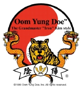 OYD Tiger Dragon Symbol Small