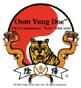 OYD Tiger Dragon Symbol Small